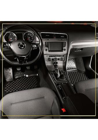 WALSER Passform-Fußmatten »XTR«, (4 St.), für Toyota Avensis Kombi Bj 02/2009 -... kaufen