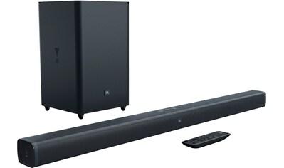 JBL »BAR« Soundbar (Bluetooth, 300 Watt) kaufen