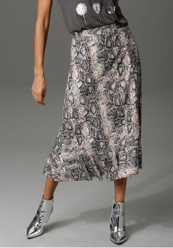 Aniston CASUAL Volantrock kaufen