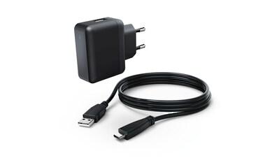Hama Netzteil mit USB - C - Kabel für Nintendo Switch/Switch Lite »Spielkonsolen Netzteil« kaufen