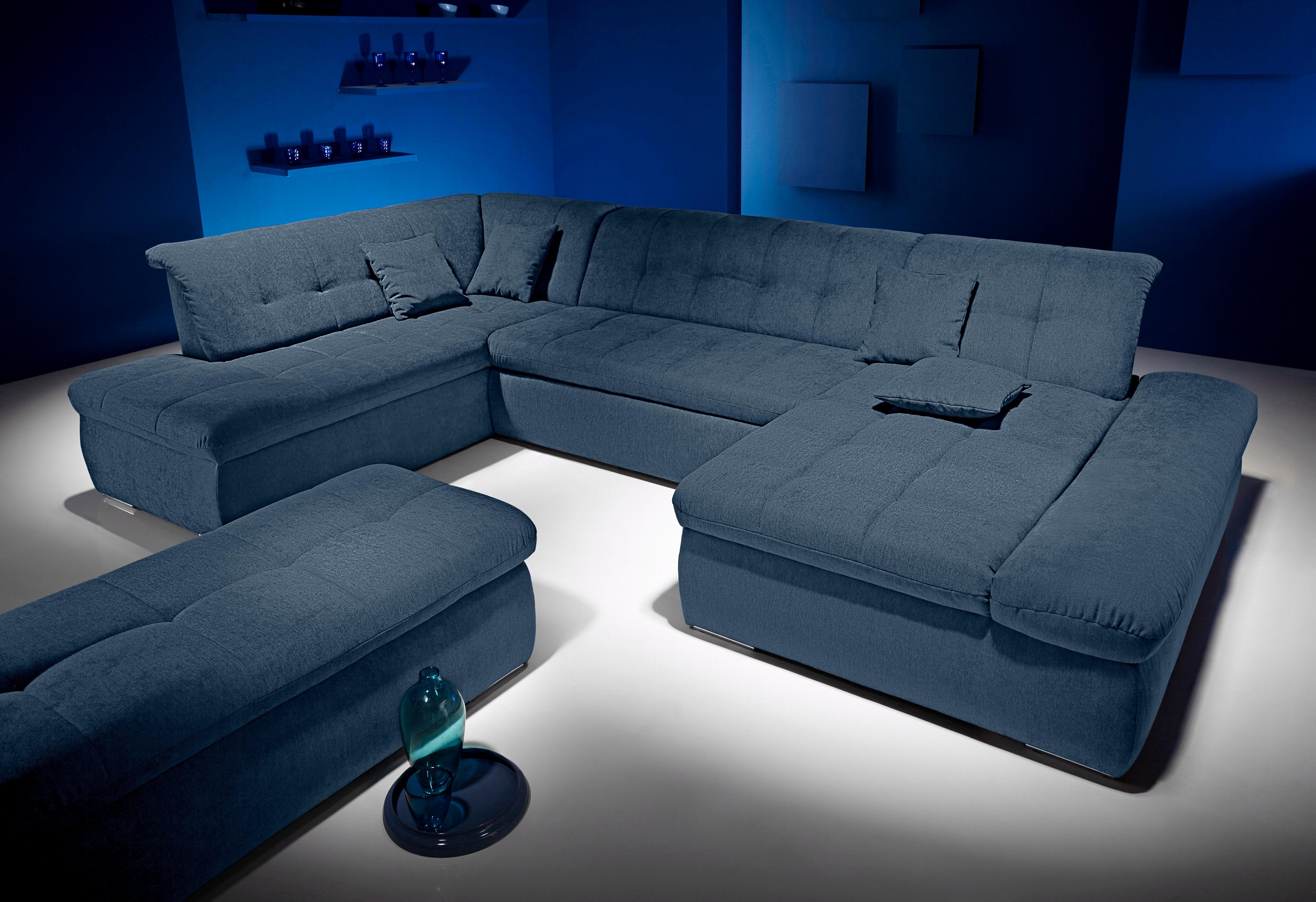 inosign wohnlandschaft billiger bei. Black Bedroom Furniture Sets. Home Design Ideas