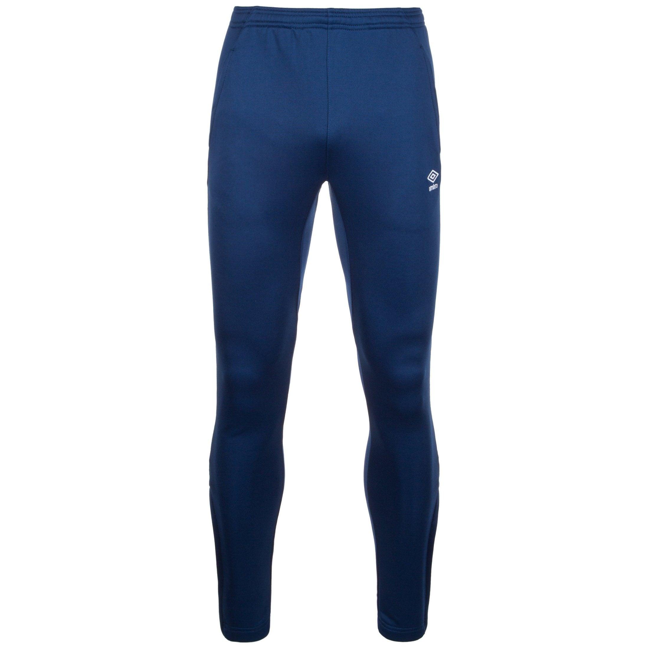 Umbro Trainingshose Tapered | Sportbekleidung > Sporthosen > Trainingshosen | Blau | Umbro