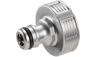 GARDENA Anschlussstück »Premium, 18242-20«, Metall, 33,3 mm (G 1'') kaufen