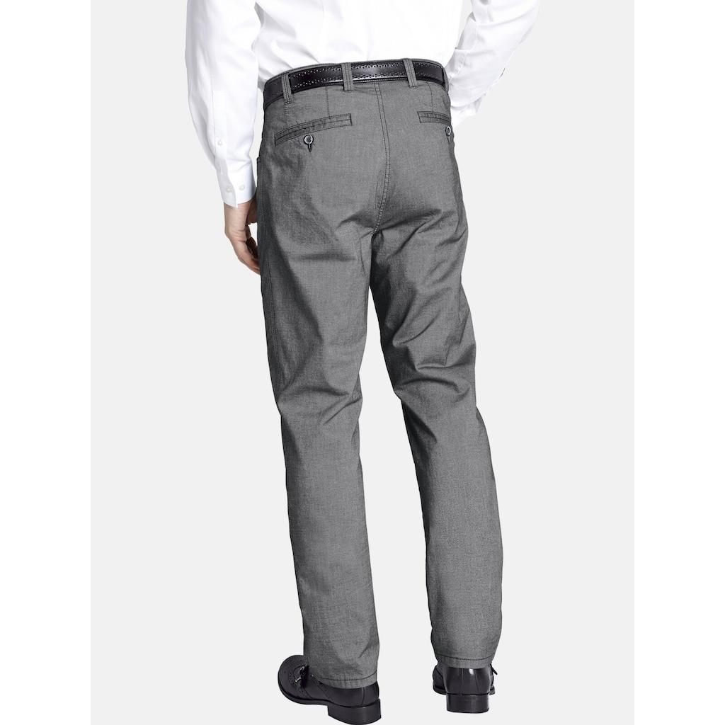 Charles Colby 5-Pocket-Hose »EREC«, aus elastischem Material