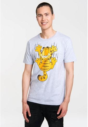 LOGOSHIRT T-Shirt mit witzigem Frontprint kaufen