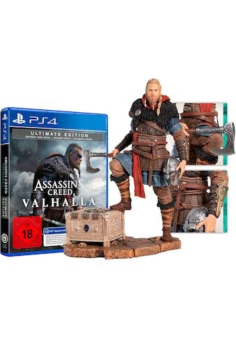 Assassin's Creed Valhalla Ultimate Edition PlayStation 4 kaufen