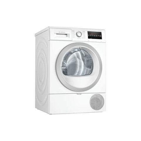 BOSCH Wärmepumpentrockner WTR87440 8 kg | Bad > Waschmaschinen und Trockner > Wärmepumpentrockner | Weiß | Bosch