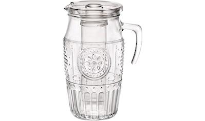 van Well Wasserkrug »Romantic«, mit Eiseinsatz kaufen