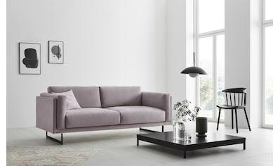 OTTO products 2-Sitzer »Tiarria«, ein wahres Eco-Sofa, frei von Polyesterbezügen kaufen