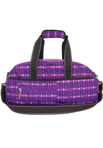 SYDERF Sporttasche »Naps Vancouver« kaufen