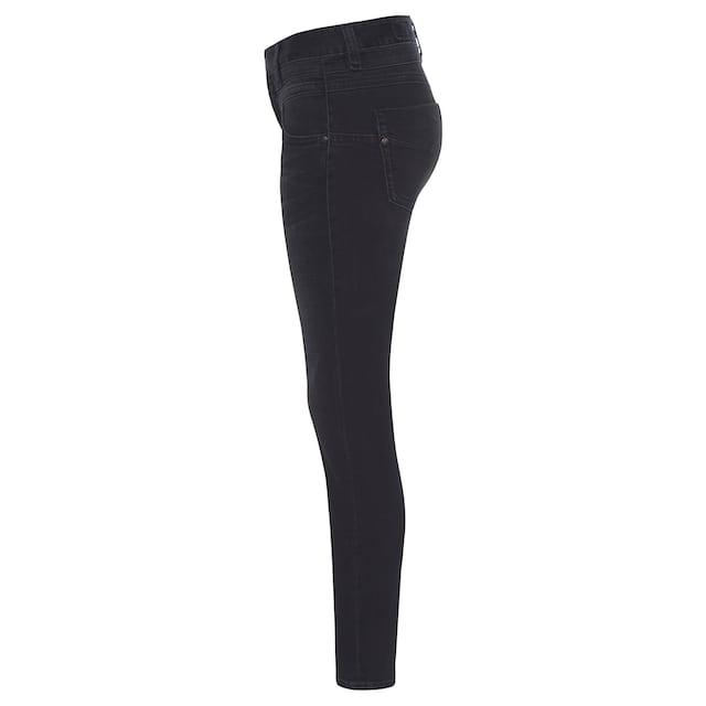 Herrlicher Slim-fit-Jeans »BIJOU«