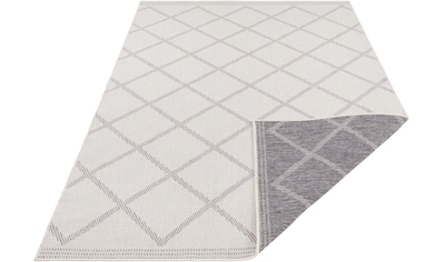 Teppich, »Corcica«, bougari, rechteckig, Höhe 5 mm, maschinell gewebt kaufen