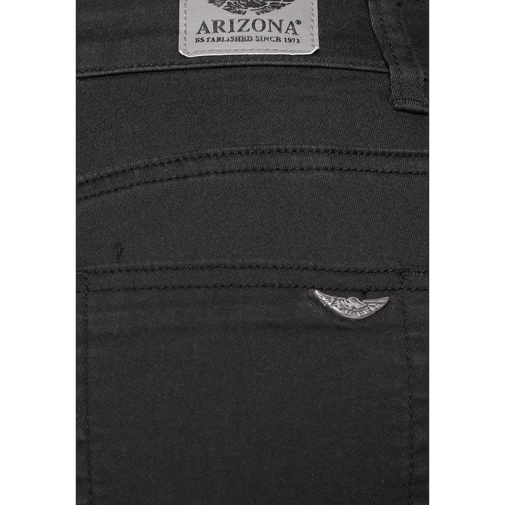 Arizona 7/8-Jeans »Shaping«, High Waist