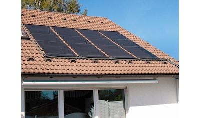 SUMMER FUN Solarabsorber , mit 2 Absorbermatten á 400x120 cm kaufen