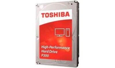 Toshiba »HDD P300« HDD - Festplatte 3,5 '' kaufen