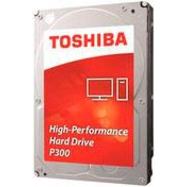 Toshiba »HDD P300« HDD-Festplatte 3,5 ''