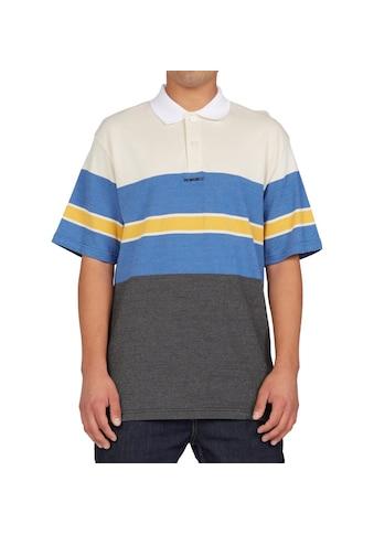 DC Shoes Poloshirt »Rally Stripe« kaufen