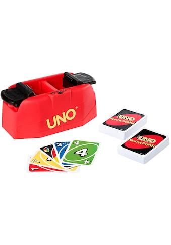 Mattel games Spiel »UNO Showdown« kaufen