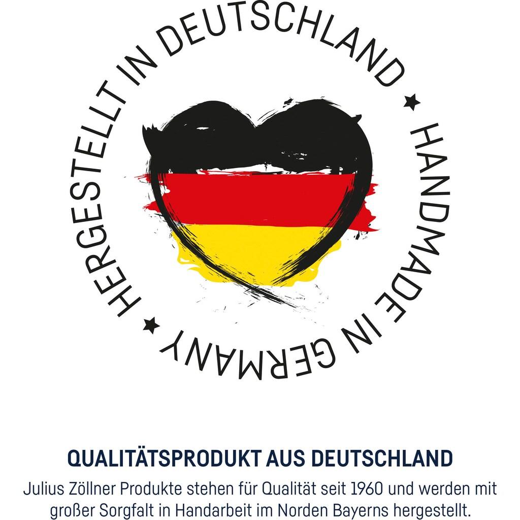 Julius Zöllner Kinderbettwäsche »Fuchs & Elch«, mit Fuchs und Elch