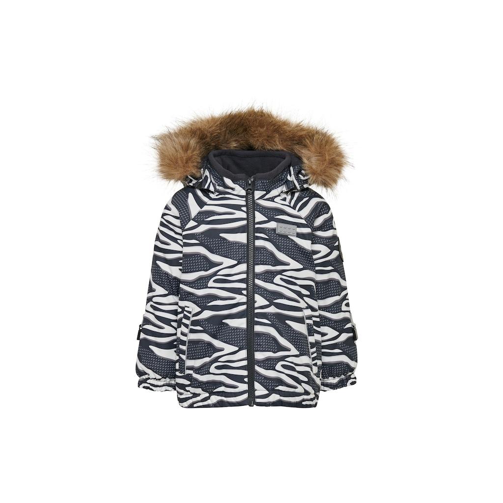 LEGO® Wear Winterjacke »LWJESSICA 705«