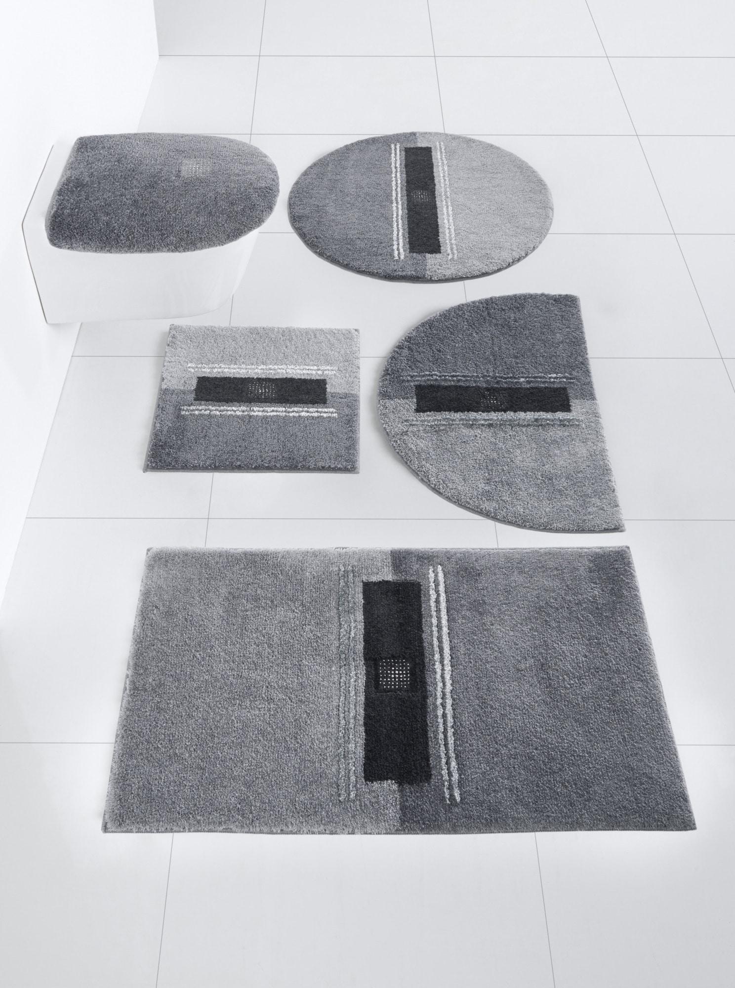 Badgarnitur mit Swarovski-Kristallen | Bad > Badgarnituren > Badgarnituren-Sets | Grund