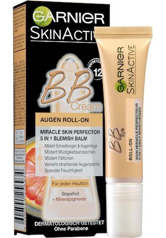 """GARNIER Augen - Roll - on """"Miracle Skin Perfector BB Cream"""" kaufen"""