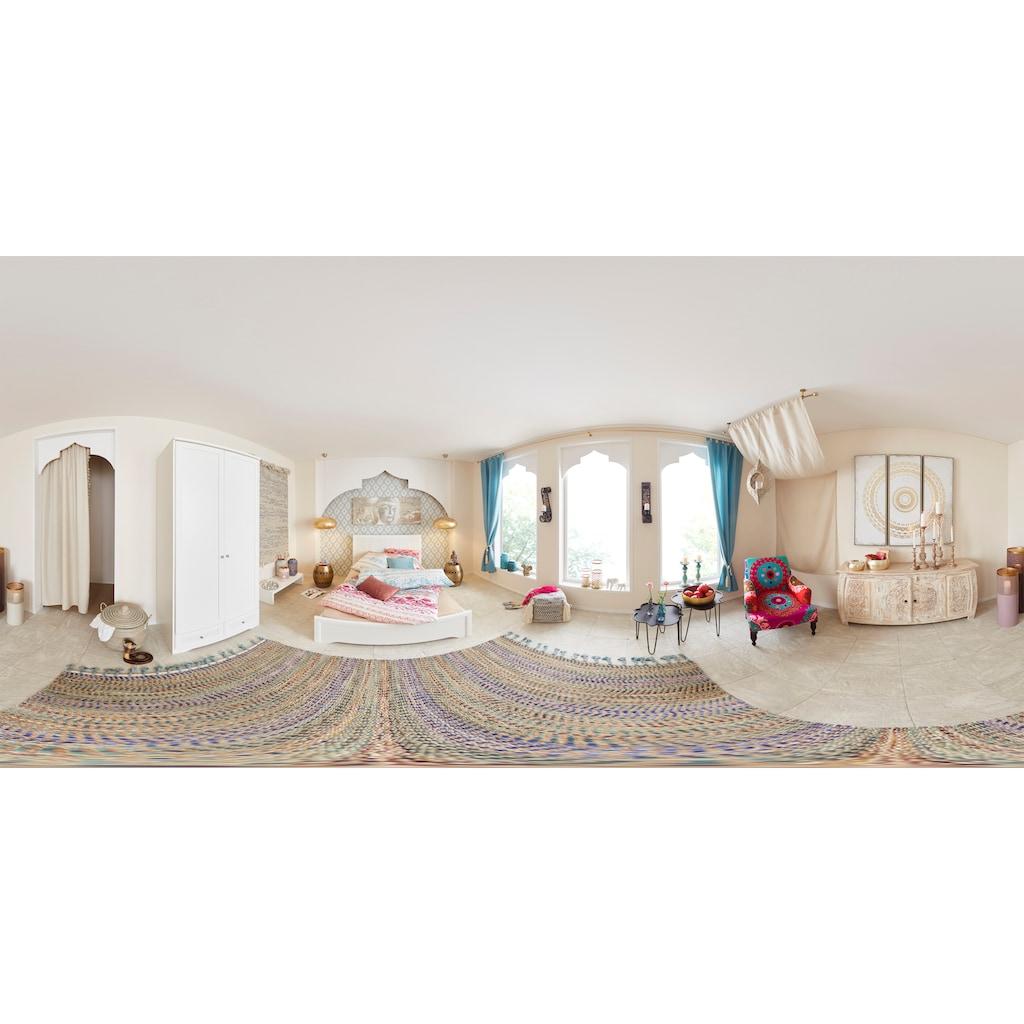 Home affaire Sideboard, Breite 166 cm