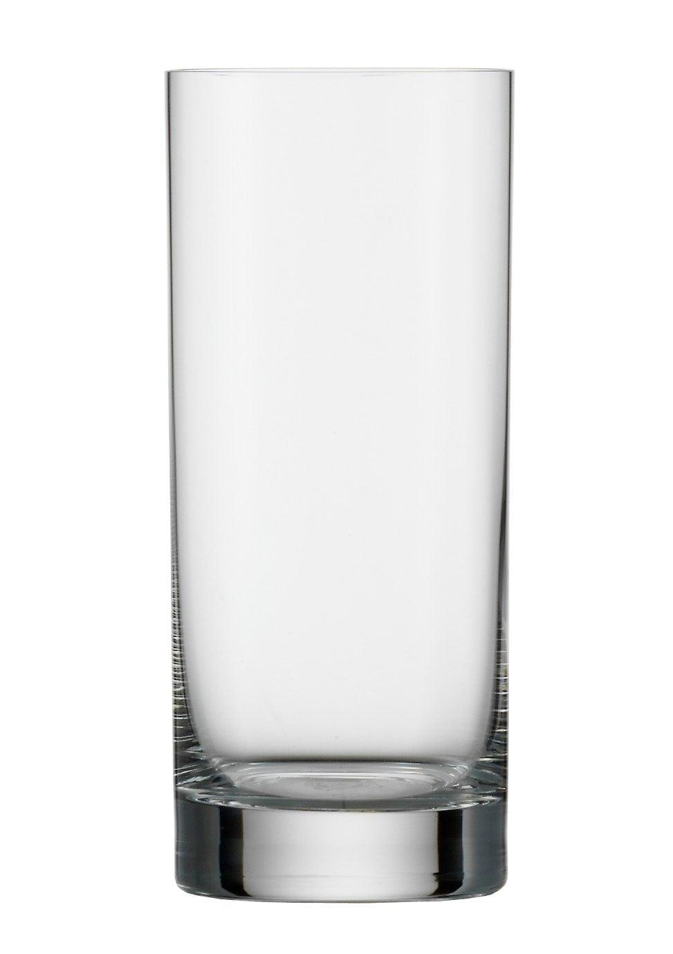 Stölzle Glas New York Bar, (Set, 6 tlg.), Saftglas, 380 ml farblos Kristallgläser Gläser Glaswaren Haushaltswaren