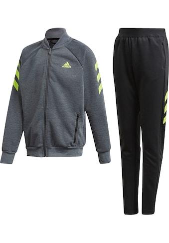 adidas Performance Trainingsanzug »BOYS TRACKSUIT« (Set, 2 tlg.) kaufen