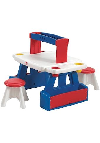STEP2 Schreibtisch »Creative Projects«, für Kinder, BxLxH: 99x67x81 cm kaufen