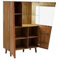 Premium collection by Home affaire Highboard »Ines«, 1 Einlegeboden aus Glas