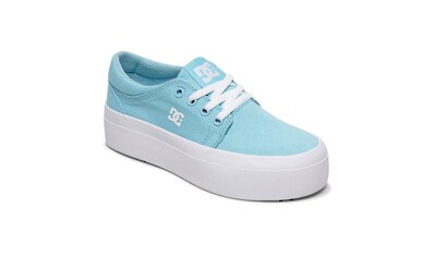 DC Shoes Sneaker »Trase Platform TX« kaufen