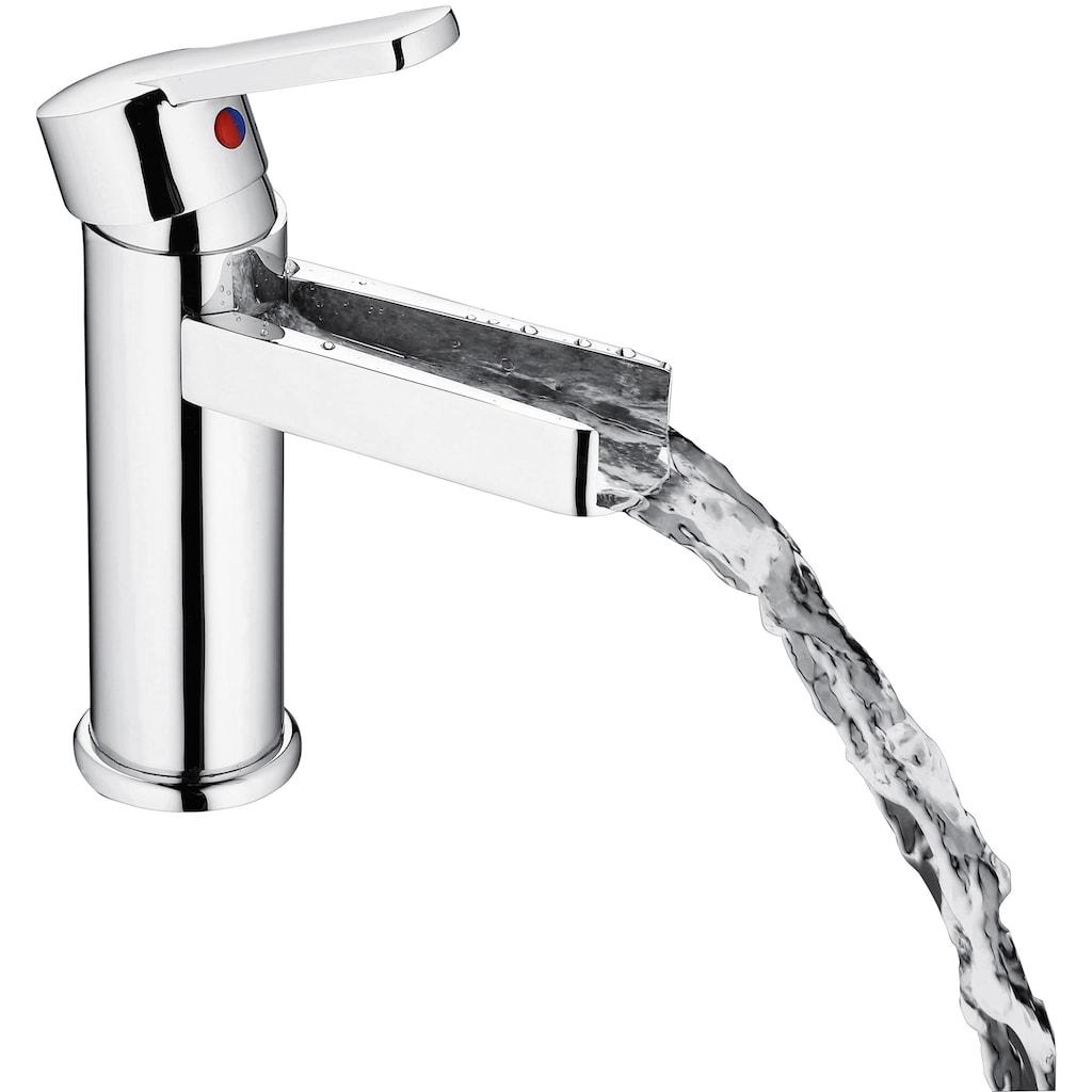 Schütte Waschtischarmatur »Niagara«, Wasserhahn