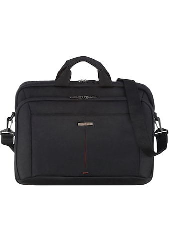 Samsonite Laptoptasche »Guardit 2.0, 17.3, black«, mit 17,3 Zoll Laptopfach kaufen