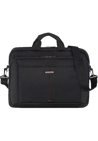 Samsonite Laptoptasche »Guardit 2.0, 17.3, black« kaufen