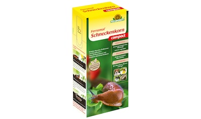 NEUDORFF Pflanzenschutzmittel »Ferramol Schneckenkorn Compact«, 700 g kaufen