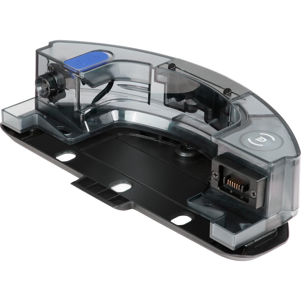 ECOVACS Saugroboter »DEEBOT OZMO T8 AIVI + WINBOT 880«, zusammen mit Fensterreiniger Winbot 880
