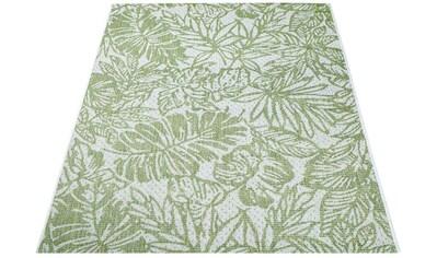 Carpet City Teppich »Outdoor 690«, rechteckig, 5 mm Höhe kaufen