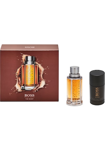"Boss Duft - Set ""The Scent"", 2 - tlg. kaufen"