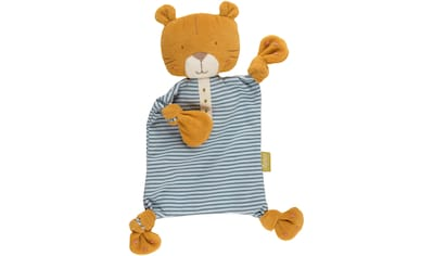 Sigikid Schnuffeltuch »Tiger«, Made in Europe kaufen