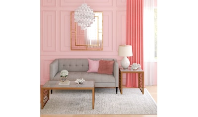 Teppich, »Hazel Windswept«, CosmoLiving by Cosmopolitan, rechteckig, Höhe 7 mm, maschinell geknüpft kaufen