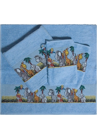 Handtuch Set, »Afrika«, Dyckhoff (Set) kaufen