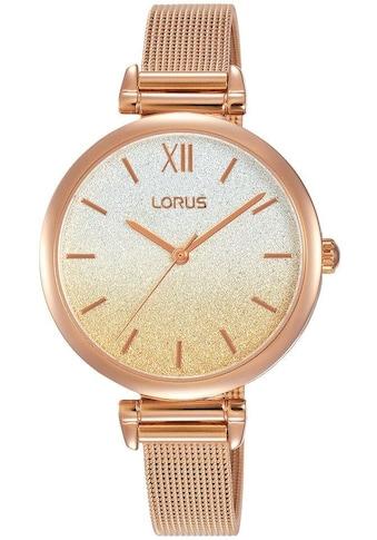LORUS Quarzuhr »RG232QX9« kaufen