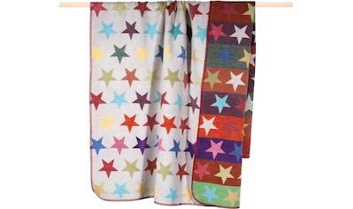 Wohndecke »Stars«, PAD kaufen