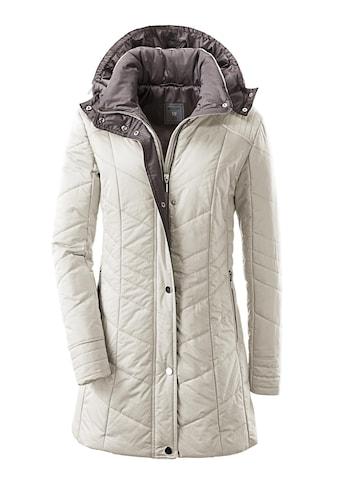 Casual Looks Fashion Attraktiv gesteppte Jacke kaufen