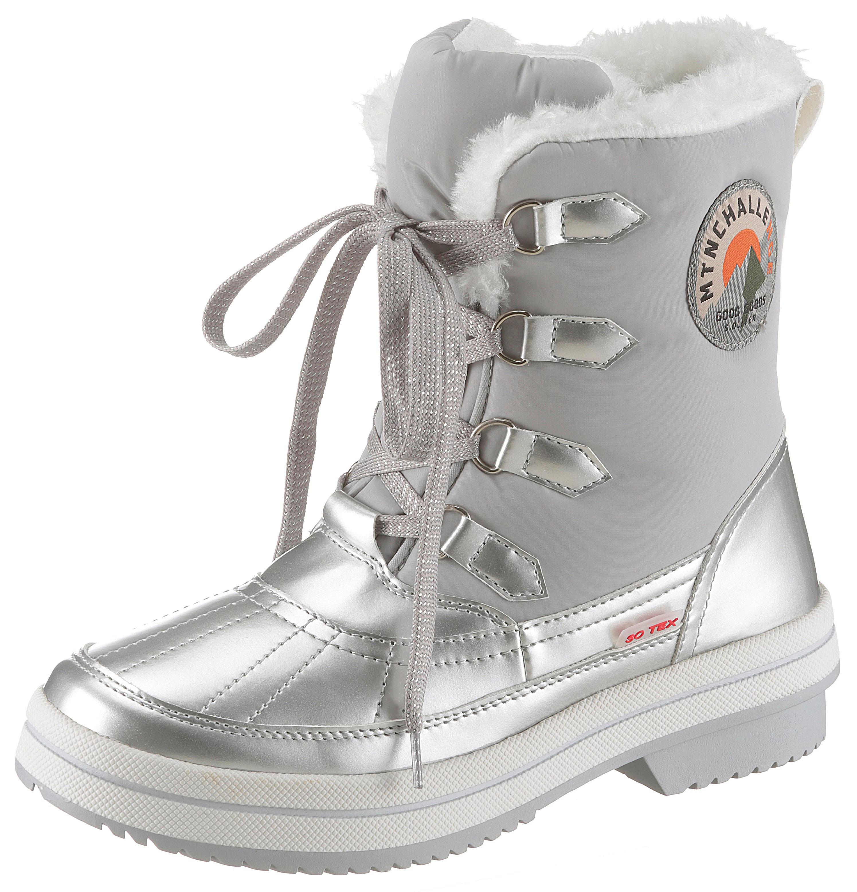 s.Oliver Winterboots | Schuhe > Boots > Winterboots | s.Oliver
