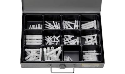 RAMSES Sortimentskasten , mit Schlauchverbindern für Biodiesel 4 - 10 mm, 87 Teile kaufen