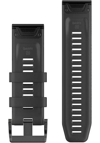 Garmin Smartwatch-Armband »QuickFit 26« kaufen