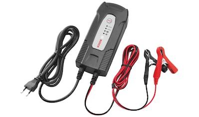 BOSCH Batterieladegerät »C1« kaufen