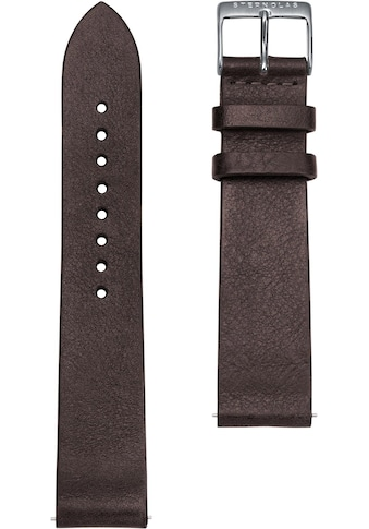 STERNGLAS Uhrenarmband »Vintage 20 mokka silber, SBA00/302« kaufen